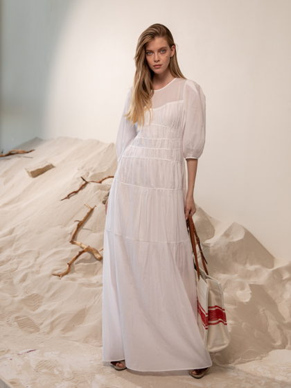 платье Nubes от  Michma'am