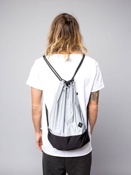 Лёгкий, светоотражающий рюкзак