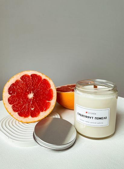 "Соевая свеча ""Грейпфрут Помело"" 220 г"