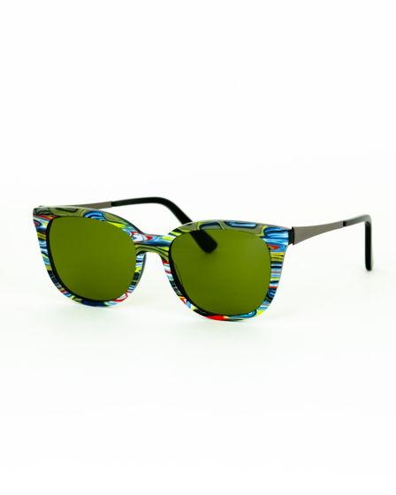 Солнцезащитные очки WF крыжовник
