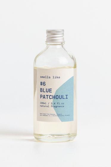 Диффузор Smells Like. #6 Blue Patchouli, 100мл