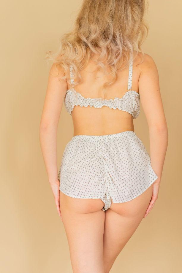 Пижама на резинках