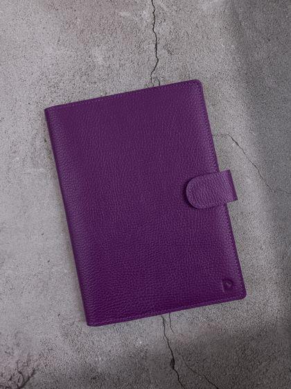 Мини-органайзер для документов А5 Гермес Фиолетовый