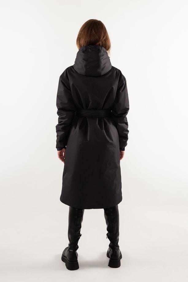 Утеплённая куртка Demi-season