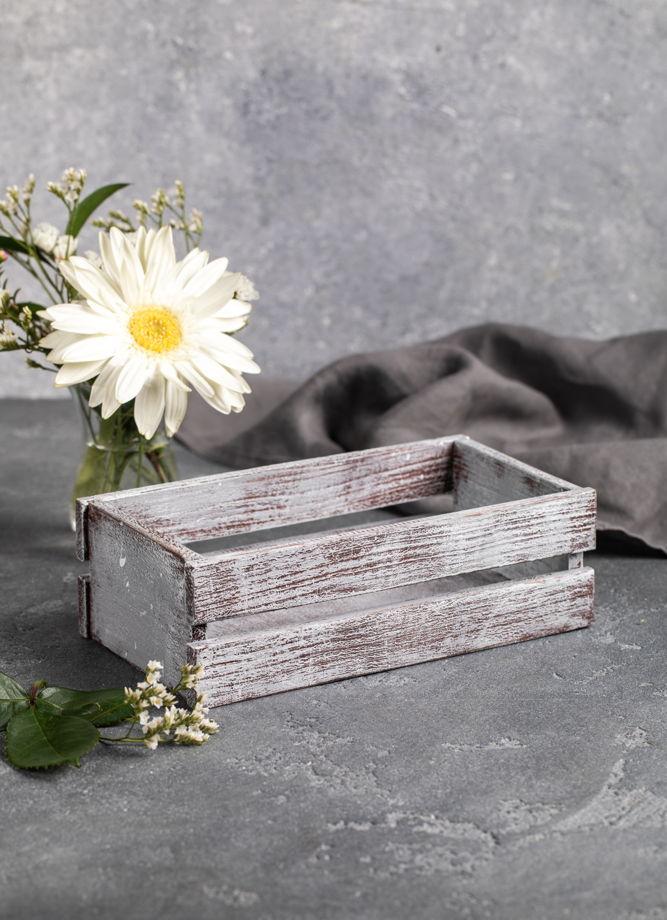 Маленький ящик для фуд фото