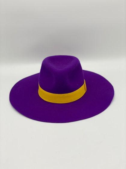 Шляпы Федора с большими полями