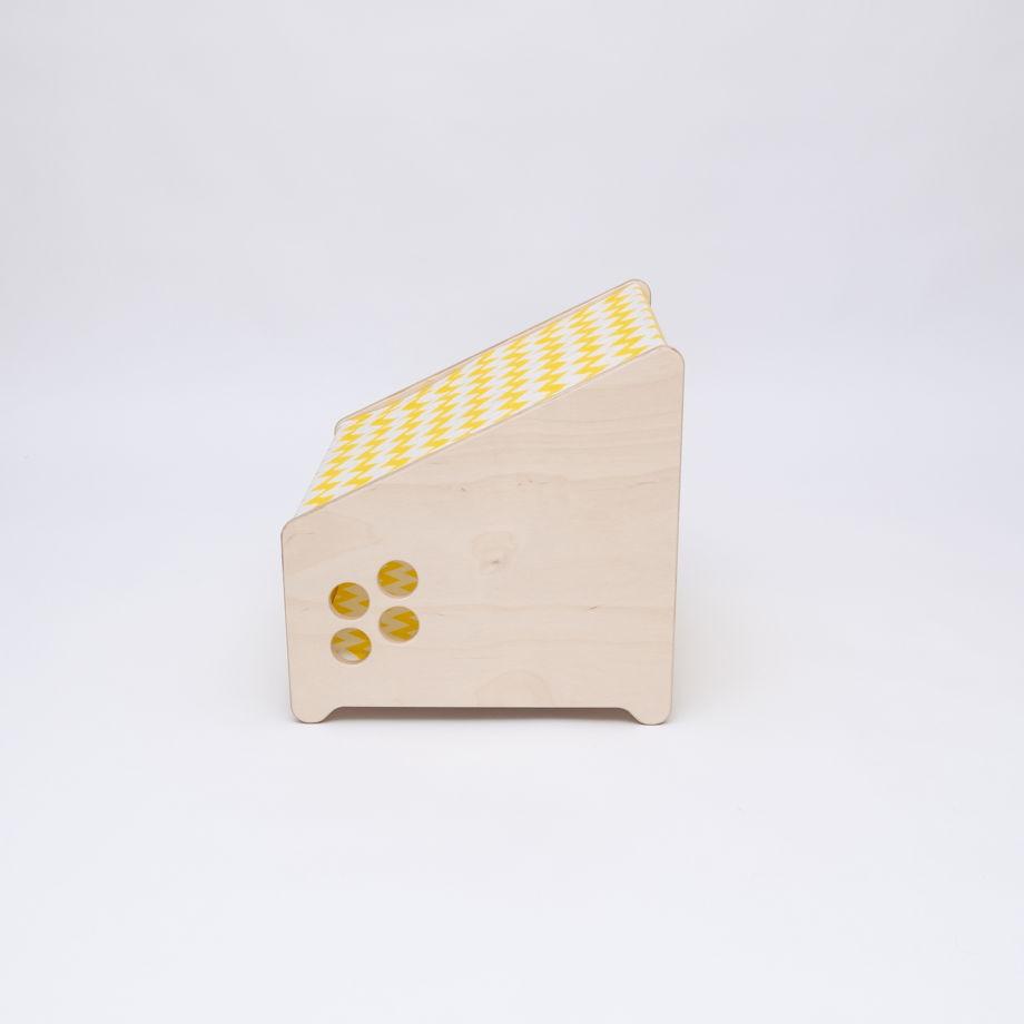 Домик для кошек. Модель (home M)