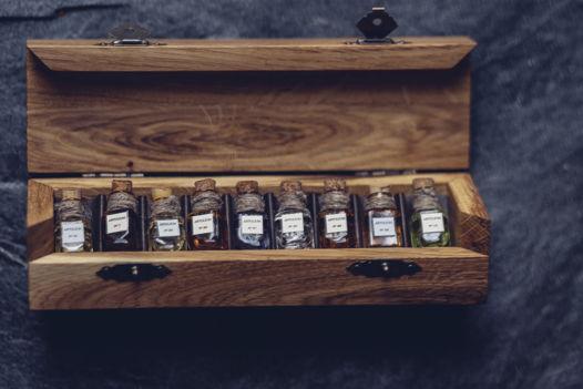 Сет из 9-ти любых ароматов по 2 мл.