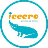ICECRO - правильное мороженое!