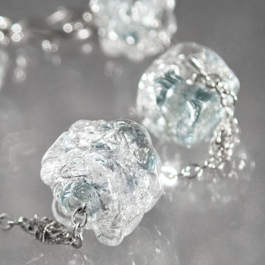 Браслет Кубики льда 05:00