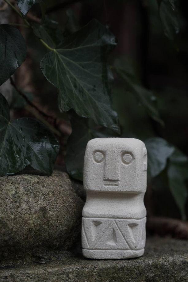 SUMBA BALI статуэтка из бутона, 10 см