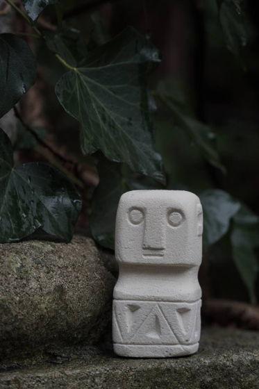 SUMBA BALI статуэтка из бутона