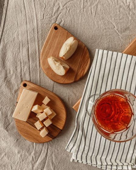 Сырная доска CHEESE BOARD
