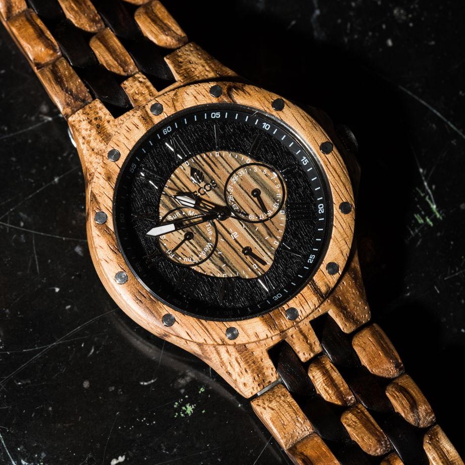 """Часы модель """"Chronograph"""""""