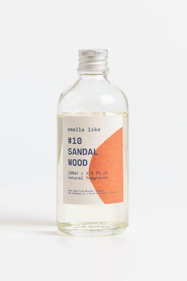 Диффузор Smells Like. #10 Sandal Wood, 100мл