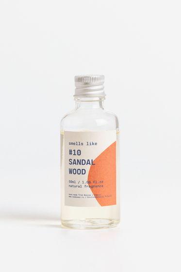 Диффузор Smells Like. #10 Sandal Wood, 50мл