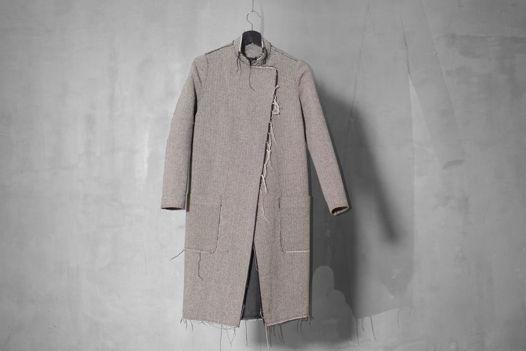 пальто легкое серии Uniуни