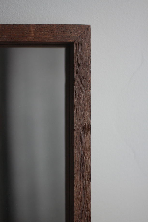 Зеркало небольшое Scar