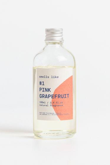 Диффузор Smells Like. #1 Pink Grapefruit, 100мл