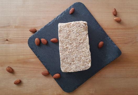 туррон из цельного грецкого ореха