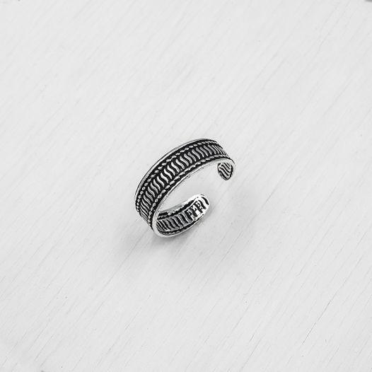Кольцо на ногу и фалангу 04192