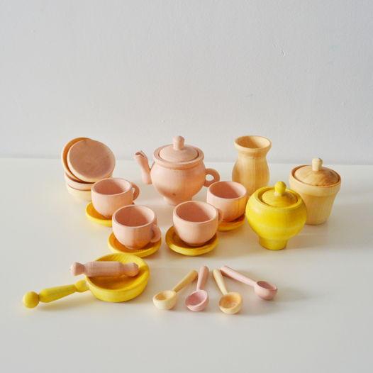 Набор посуды Сладость
