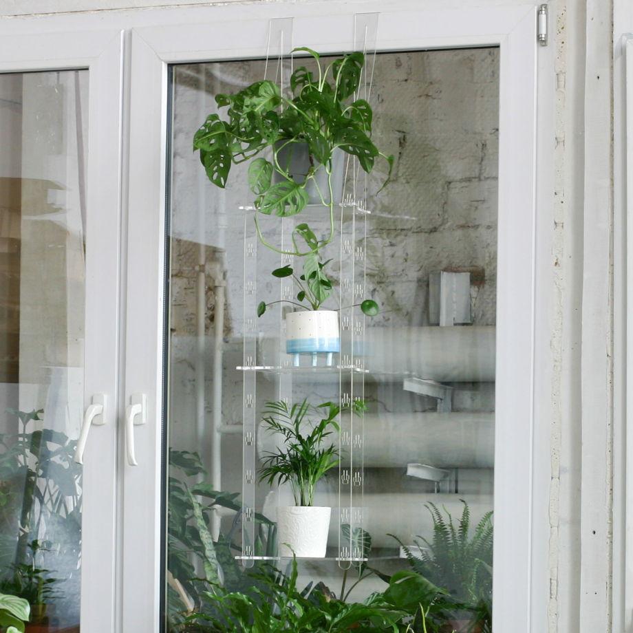 """Полка для растений """"Воздух"""""""