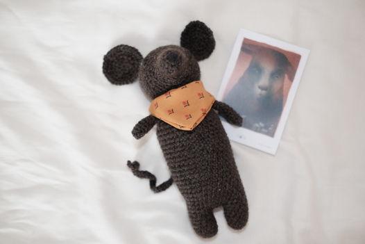 Игрушка крыс Крис