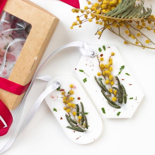 Флорентийское ароматическое саше