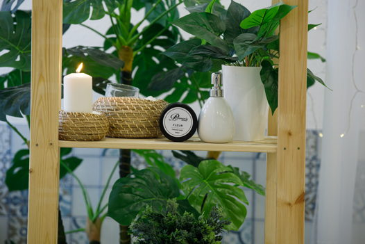 Высококонцентрированный парфюмированный крем для тела на основе аромата Fleur Narcotique