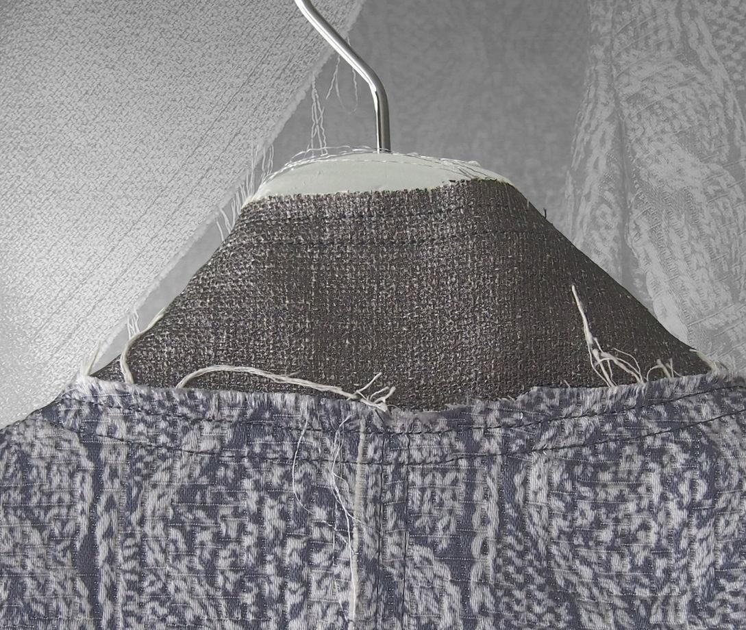Пальто Knit happens из серии Uniуни