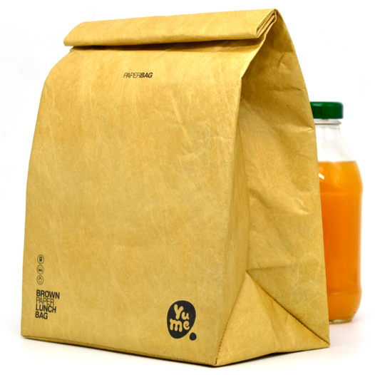 "Термосумка Youshi Lunch Bag ""Craft"" от YuMe"