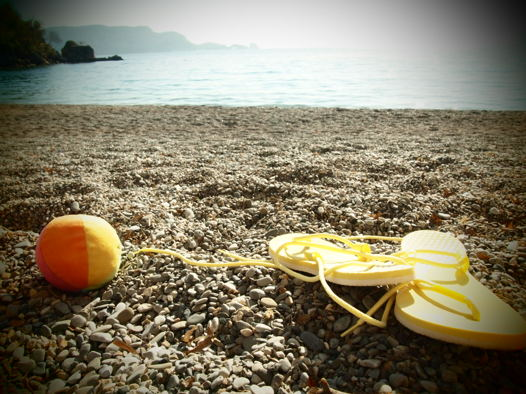"""Фотография для интерьера """"Пляж""""."""