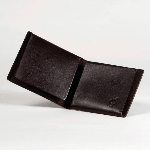 BANKNOTE HOLDER простой бумажник для купюр