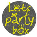 LetsPartyBox