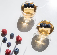 Подарочный набор для мужчины или женщины - Чай в пробирках (6 вкусов)