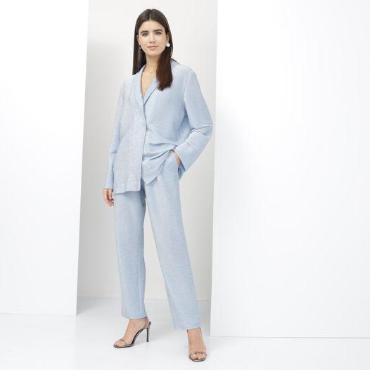Трикотажный комплект «пижама»