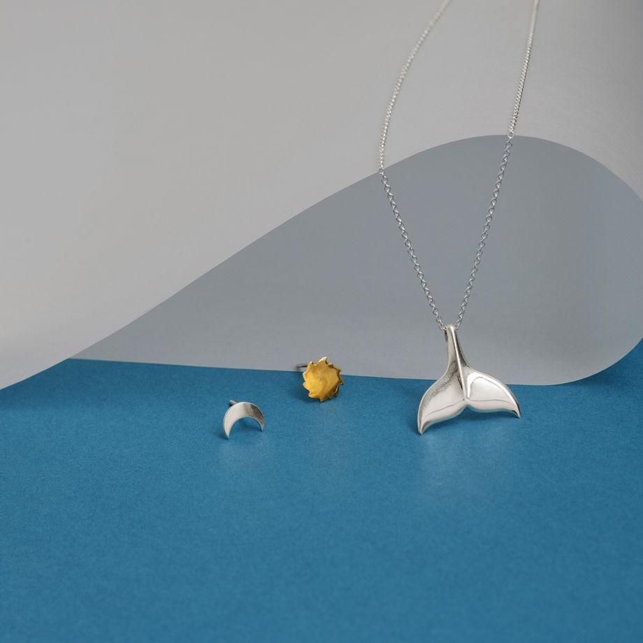 подвеска Whale Tail от марки Urban Island