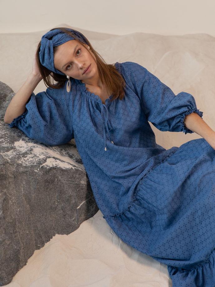 Платье-шитье Levitate от Michma'am