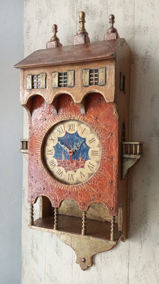 "Часы настенные ""Флоренция"""