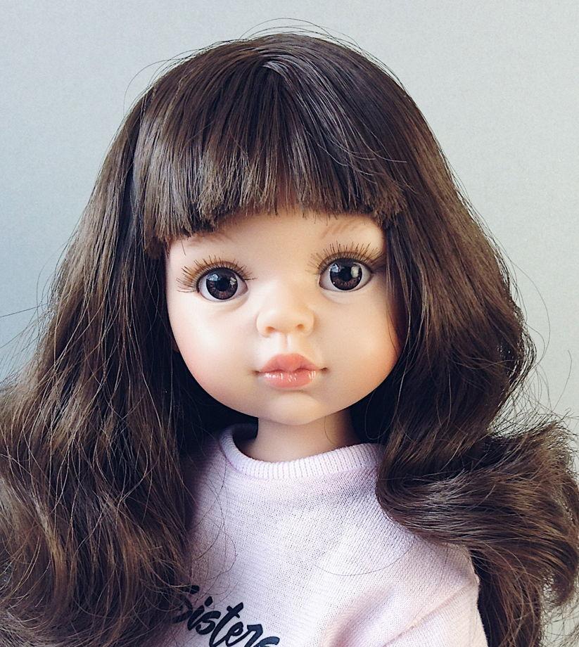 Виниловая куколка Кэрол