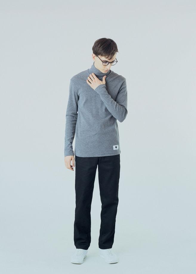 Водолазка унисекс  FOS Clothes