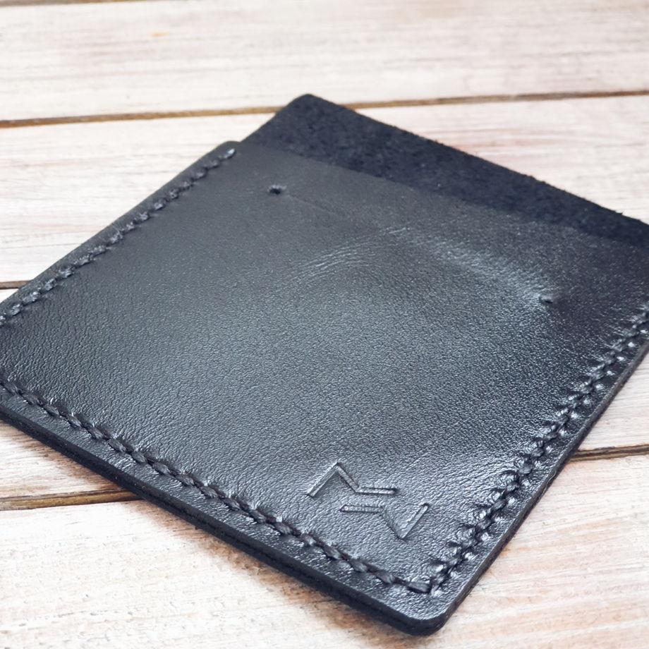 Мини кошелек Easy Black