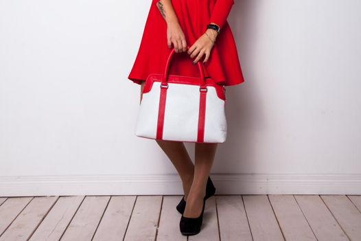 """Женская сумка """"Red Wings"""""""