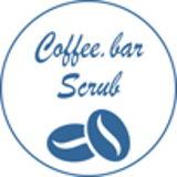 Coffee.bar Scrub