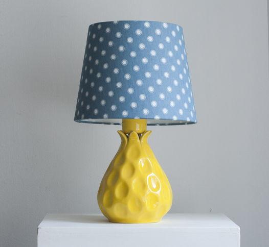 """Настольная лампа """"Yellow Sun"""""""