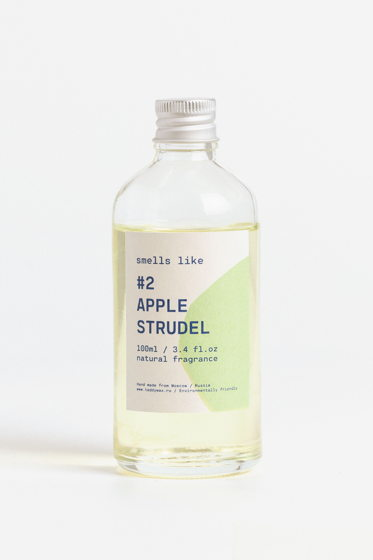 Диффузор Smells Like. #2Apple Strudel, 100мл