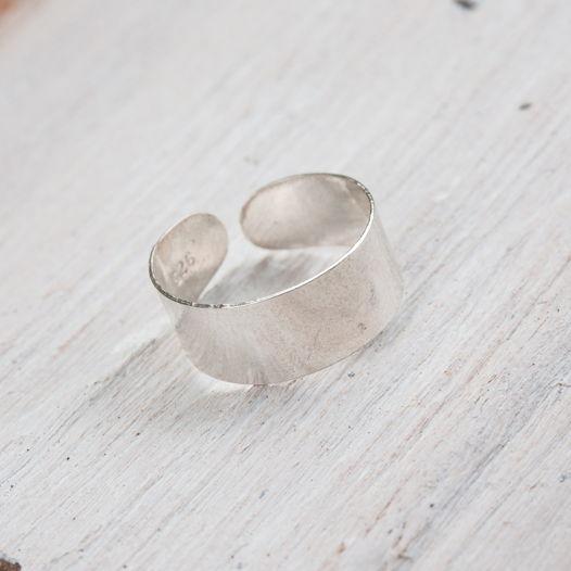 Кольцо на ногу и фалангу 04972