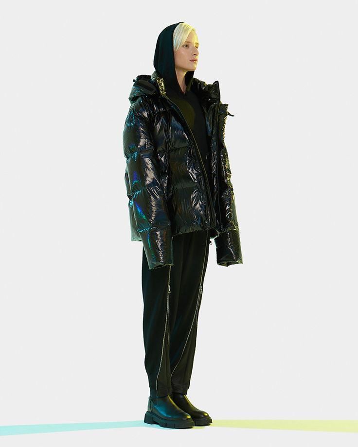 Куртка Унисекс арт.3001.58