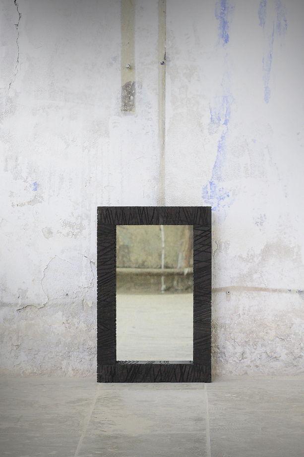 Зеркало небольшое 'Totem'